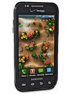 Samsung Fascinate Price in Pakistan