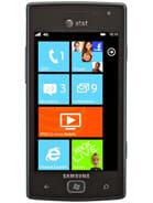 Samsung Focus Flash I677 Price in Pakistan