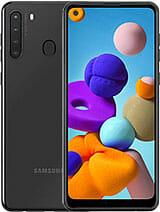 Samsung Galaxy A21 Samsung Galaxy A21