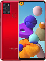 Samsung Galaxy A21s Price in Pakistan
