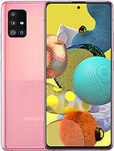 Samsung Galaxy A51 5G Price in Pakistan