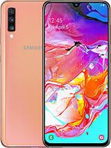 Samsung Galaxy A70 Price in Pakistan