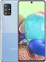 Samsung Galaxy A71 5G Price in Pakistan