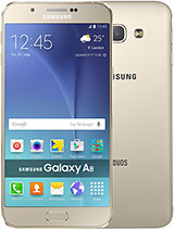 Samsung Galaxy A8 Duos - -Price in Pakistan