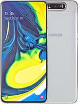 Samsung Galaxy A80 Price in Pakistan