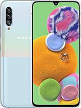 Samsung Galaxy A90 5G Price in Pakistan