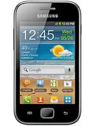 Samsung Galaxy Ace Advance S6800 Price in Pakistan