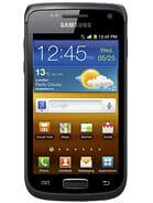 Samsung Galaxy W I8150 Price in Pakistan