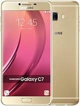 Samsung Galaxy C7 - Price in Pakistan