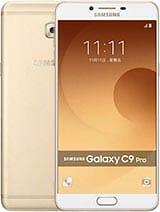 Samsung Galaxy C9 Pro - Price in Pakistan
