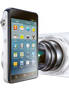 Samsung Galaxy Camera GC100 Price in Pakistan