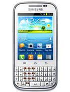 Samsung Galaxy Chat B5330 Price in Pakistan