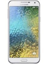 Samsung Galaxy E7 - Price in Pakistan