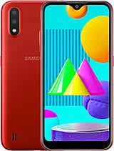 Samsung Galaxy M01 Price in Pakistan