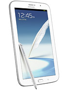 Samsung Galaxy Note 8.0 Wi-Fi Price in Pakistan