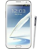 Samsung Galaxy Note II N7100 Price in Pakistan