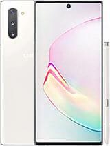 Samsung Galaxy Note10 5G Price in Pakistan