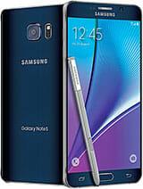 Samsung Galaxy Note5 - Price in Pakistan