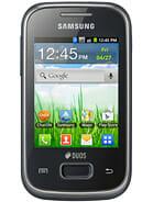 Samsung Galaxy Pocket Duos S5302 Price in Pakistan