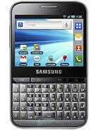 Samsung Galaxy Pro B7510 Price in Pakistan