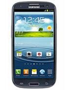 Samsung Galaxy S III I747 Price in Pakistan