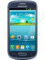 Samsung I8190 Galaxy S III mini Price in Pakistan