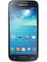 Samsung I9190 Galaxy S4 mini Price in Pakistan