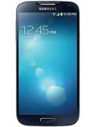 Samsung Galaxy S4 CDMA Price in Pakistan