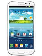Samsung Galaxy S III CDMA Price in Pakistan