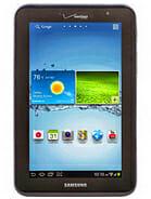 Samsung Galaxy Tab 2 7.0 I705 Price in Pakistan