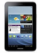 Samsung Galaxy Tab 2 7.0 P3110 Price in Pakistan