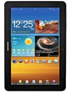 Samsung Galaxy Tab 8.9 P7310 Price in Pakistan