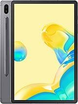 Samsung Galaxy Tab S6 5G Price in Pakistan