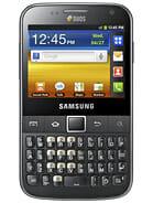 Samsung Galaxy Y Pro Duos B5512 Price in Pakistan