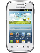 Samsung Galaxy Young S6310 Price in Pakistan
