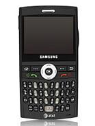 Samsung i607 BlackJack - Price in Pakistan