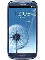 Samsung I9300 Galaxy S III Price in Pakistan