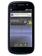 Samsung Google Nexus S I9023 Price in Pakistan