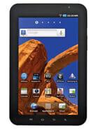 Samsung P1010 Galaxy Tab Wi-Fi Price in Pakistan