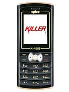 Spice M 4580 Price in Pakistan