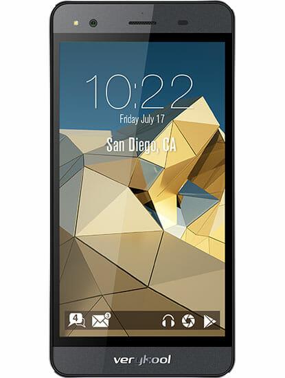 verykool SL5550 Maverick LTE Price in Pakistan