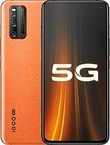 vivo iQOO 3 5G Price in Pakistan