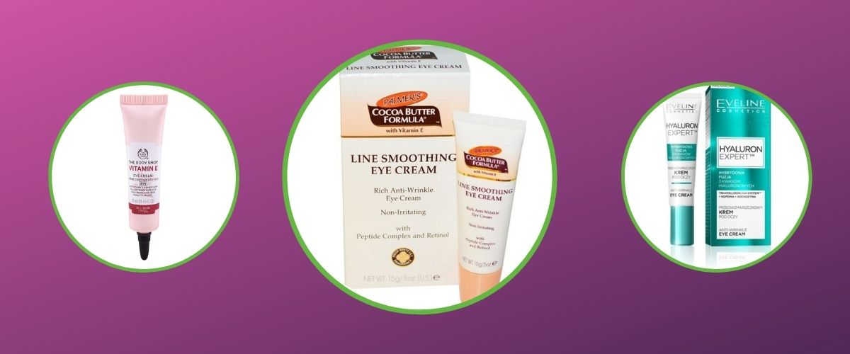 Best Eye Cream in Pakistan