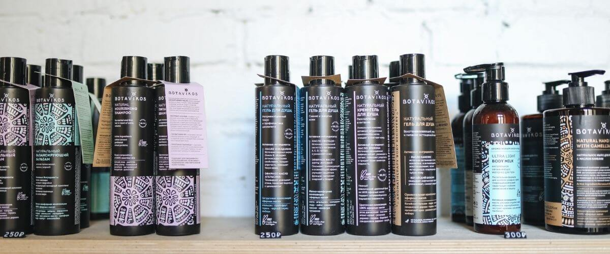 Best Shampoo for Long Hair - Price in Pakistan