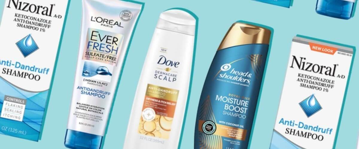 Best Shampoo for Dandruff in Pakistan - Price in Pakistan