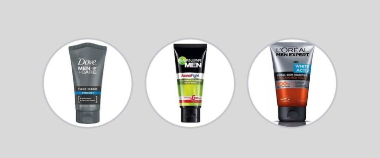 Best Face Wash for Men in Pakistan - Price in Pakistan