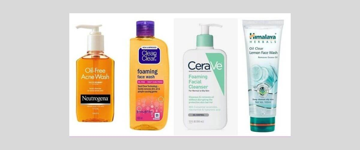 best face wash for oily skin in pakistan - Price in Pakistan