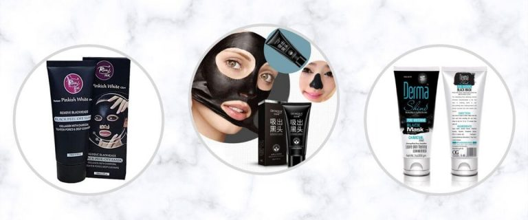 Best Charcoal Face Mask in Pakistan - Price in Pakistan