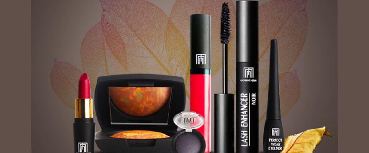 Best Cosmetics Brands in Pakistan - Price in Pakistan