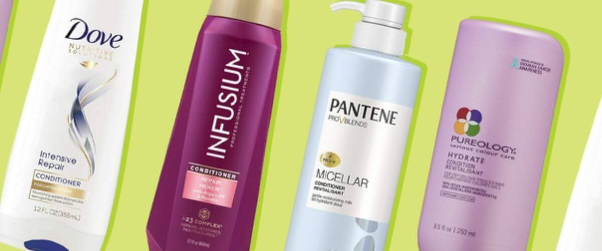 Top Hair Conditioners for Dry Hair - Price in Pakistan